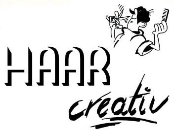 Logo von Haar-Creativ Inh. Gaby Nägler