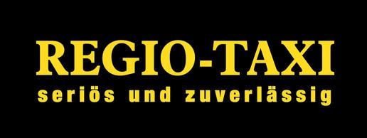 Logo von Regio Taxi