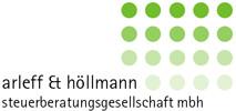 Bild zu Arleff & Höllmann Steuerberatungsgesellschaft mbH Steuerberatung in Pulheim
