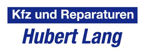 Logo von Hubert Lang KFZ- u. Reparaturen