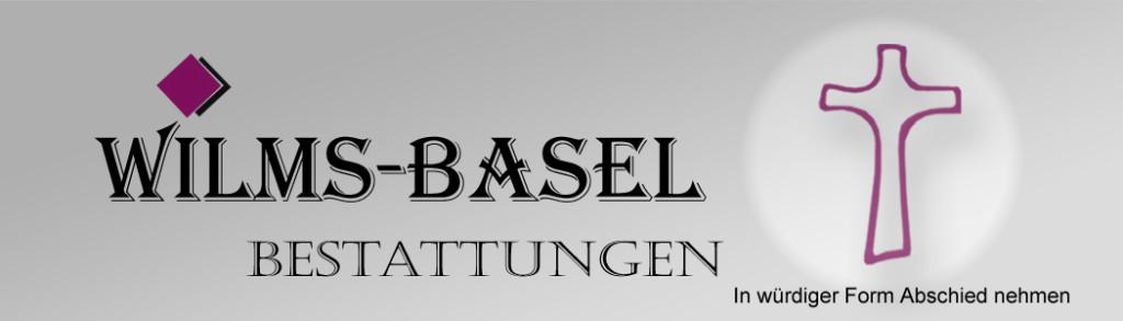 Bild zu Wilms-Basel Bestattungen UG in Hemer