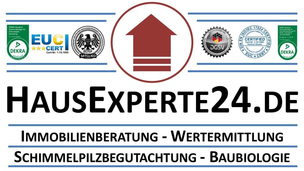 Bild zu HausExperte24.de Sachverständigenbüro Hartmut Häusler in Plau am See