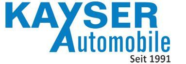 Logo von Kayser Automobile e.K.