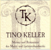Bild zu Tino Keller Malerbetrieb in Hamburg