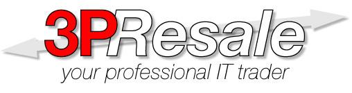 Bild zu 3P Resale - your professional IT trader in Mönchengladbach