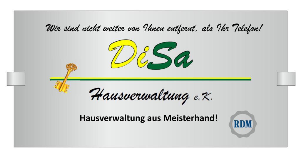Bild zu DiSa Hausverwaltung e.K. in Wedel