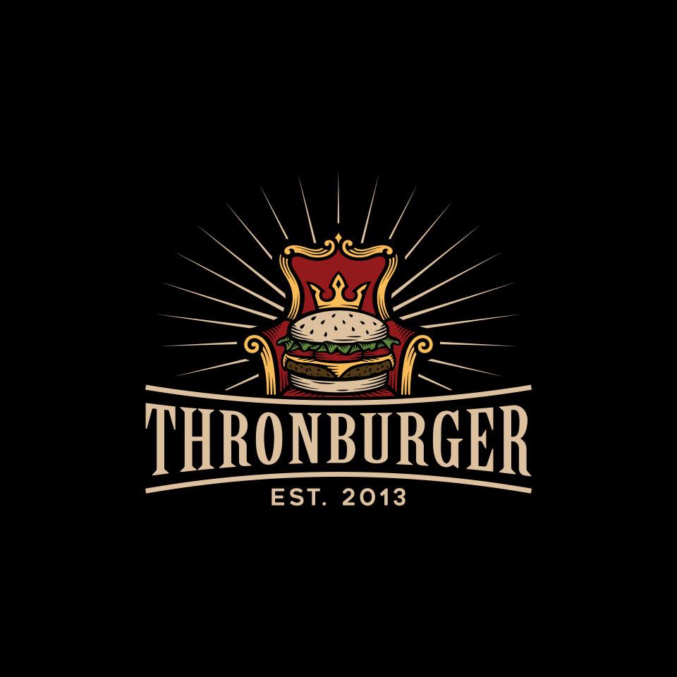 Bild zu Thronburger in Berlin