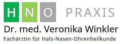 Bild zu Dr. med. Veronika Winkler Fachärztin für HNO-Heilkunde in Simbach am Inn