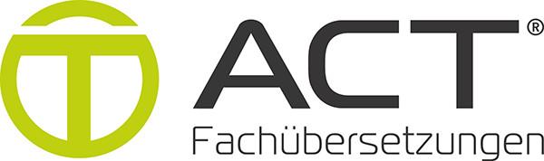 Bild zu A.C.T. Fachübersetzungen GmbH in Düsseldorf