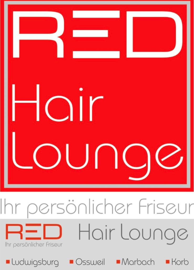 Logo von RED HAIR LOUNGE, Inh. S. Hittmann