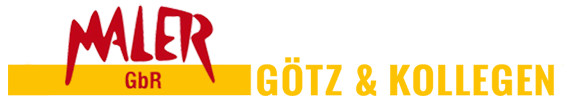 Bild zu Maler GbR Götz und Kollegen in Leipzig