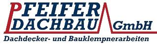 Bild zu Pfeifer Dachbau GmbH in Berlin