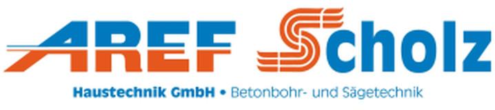 Bild zu AREF Scholz GmbH in Köln