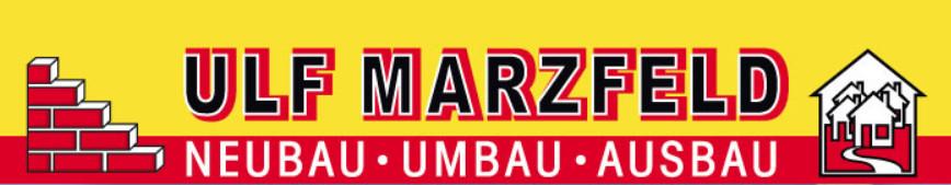 Bild zu Ulf Marzfeld Baugesellschaft mbH & Co. KG in Brake an der Unterweser