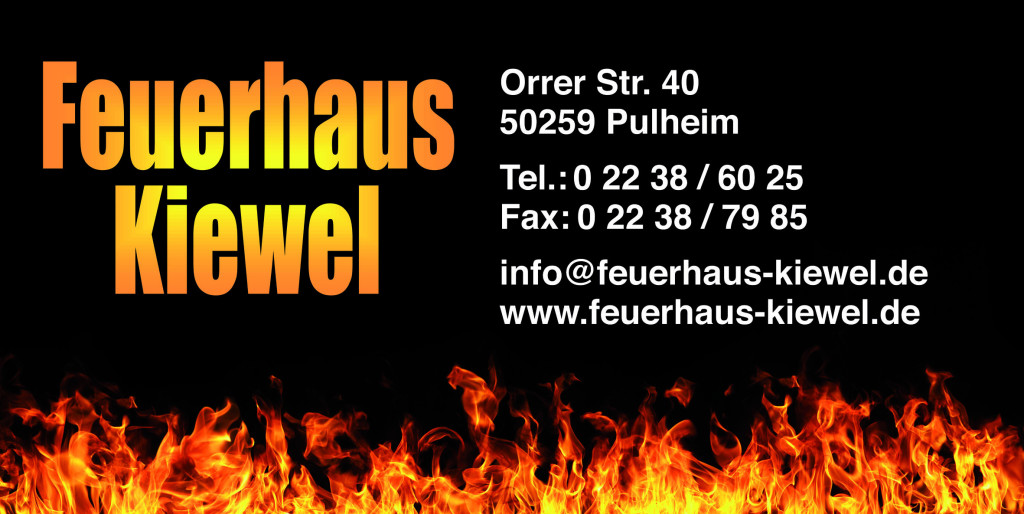 Bild zu Feuerhaus Kiewel Melanie und Andreas Kiewel GbR in Pulheim