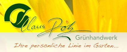 Bild zu Grünhandwerk Claus Pötz in Kronberg im Taunus