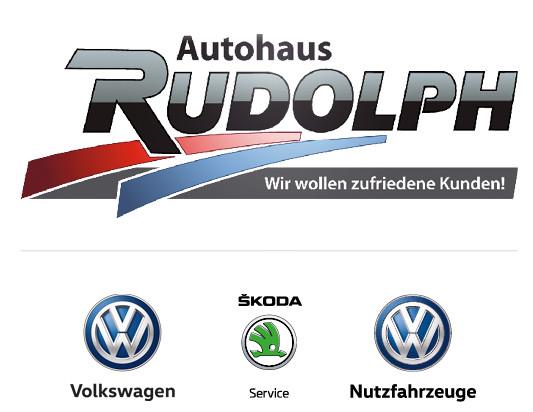 Logo von Autohaus Thomas Rudolph GmbH