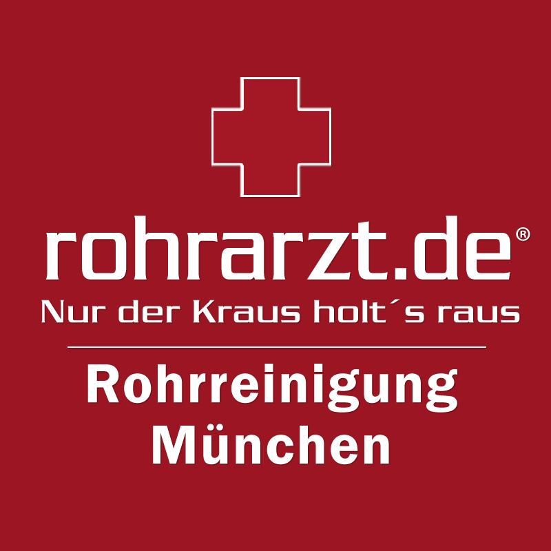 Bild zu Rohrarzt Rohrreinigung München in Neuried Kreis München