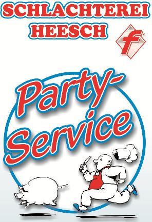 Logo von Schlachterei Heesch