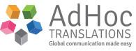 Bild zu AdHoc Translations GmbH in München