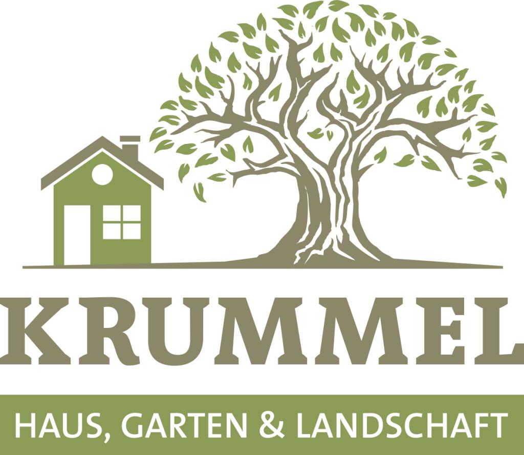 Logo von Ulrich Krummel Haus- & Gartendienste, Garten- & Landschaftsbau