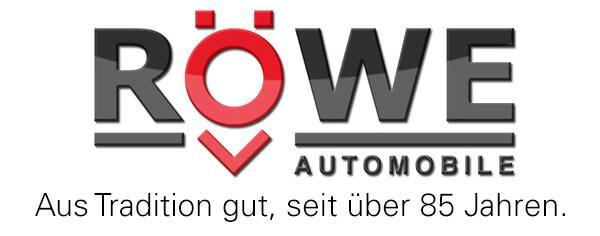 Logo von RÖWE Automobile GmbH Autohaus