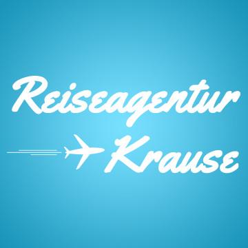 Logo von Reiseagentur Krause Offenburg