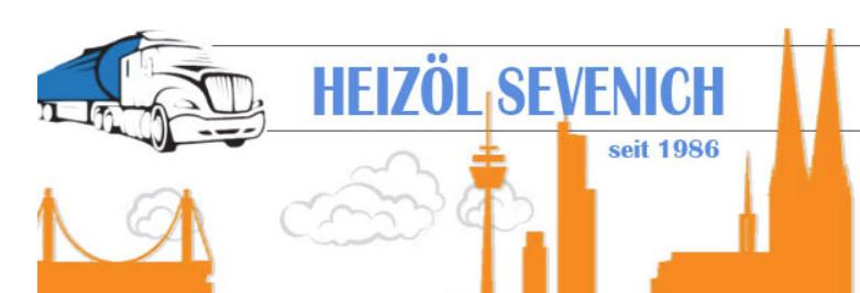 Bild zu Sevenich Heizöl-Kohlenhandlung in Pulheim