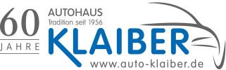 Logo von Autohaus Klaiber GmbH