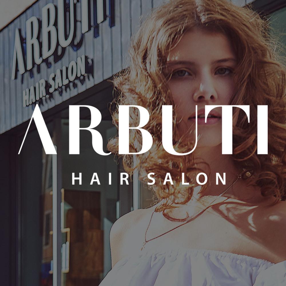 Bild zu Arbuti Hair Salon in München