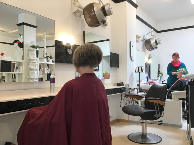 Friseur Studio Bijan Damen Herren Friseur In Horn Lehe