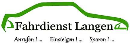 Bild zu Taxi Langen A1 Schriendel in Langen in Hessen