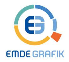 Bild zu Emde Grafik in Frankfurt am Main