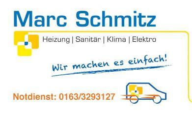 Bild zu Schmitz, Marc GmbH in Köln
