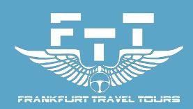 Bild zu Frankfurt Travel Tours GmbH in Frankfurt am Main