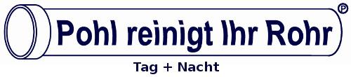 Bild zu Pohl Rohrreinigung GbR in Mainaschaff