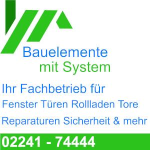 Bild zu Bauelemente mit System in Troisdorf