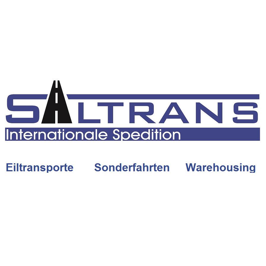 Bild zu Saltrans Gerard Salbert Transporte in Dortmund