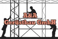 Logo von A&A Gerüstbau