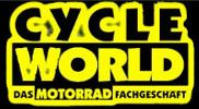 Logo von CYCLE WORLD GmbH