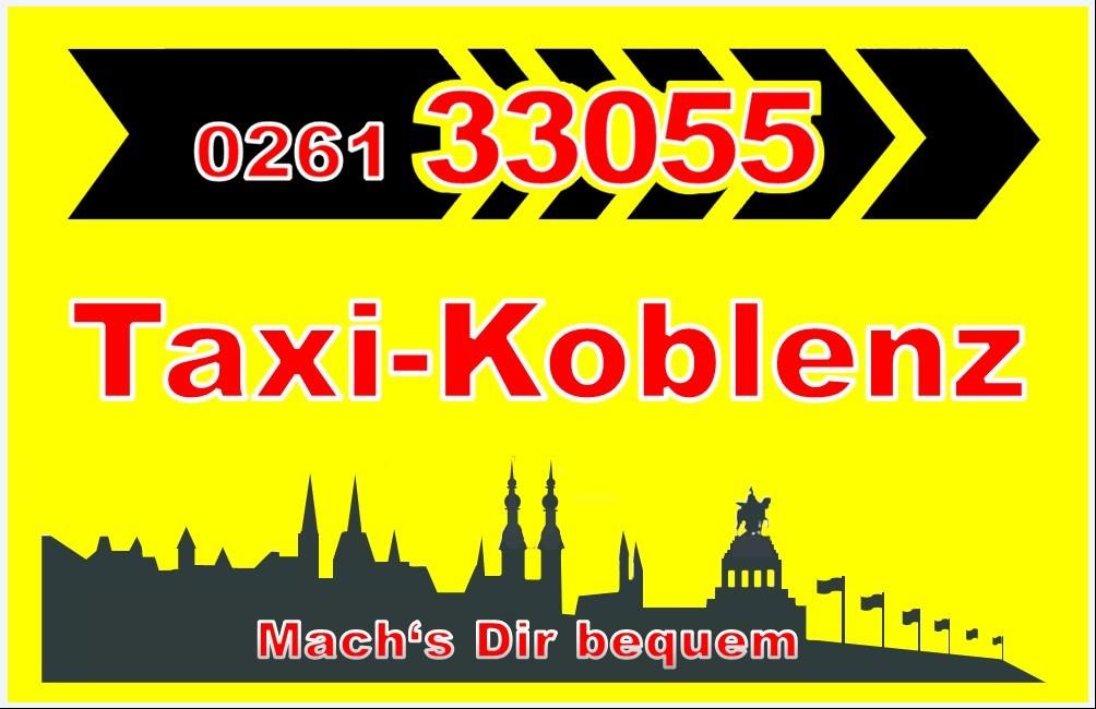 Bild zu Taxi-Koblenz e.G. in Koblenz am Rhein