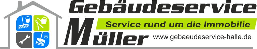 Bild zu Gebäudeservice Müller in Halle (Saale)