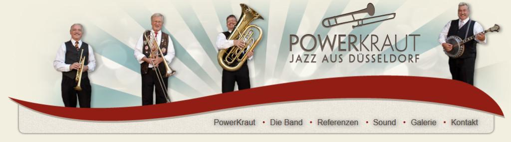 Bild zu PowerKraut in Düsseldorf