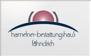Bild zu Hamelner Bestattungshaus Fähndrich in Hameln