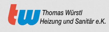 Bild zu TW Thomas Würstl Heizung und Sanitär e.K. in Stockdorf Gemeinde Gauting