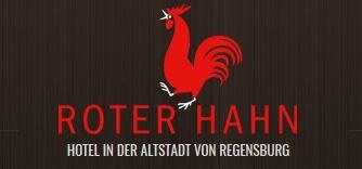 Bild zu Hotel Roter Hahn in Regensburg