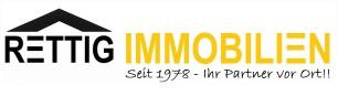 Logo von Rettig-Immobilien GmbH  Mitja Rettig