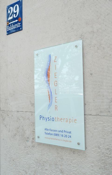 Bild der Physiotherapie Albert & Marlies Ziegler - spezialisiert auf Mukoviszudose-Patienten