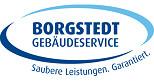 Logo von Borgstedt Gebäudeservice GmbH