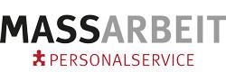 Logo von MASSARBEIT Personalservice GmbH